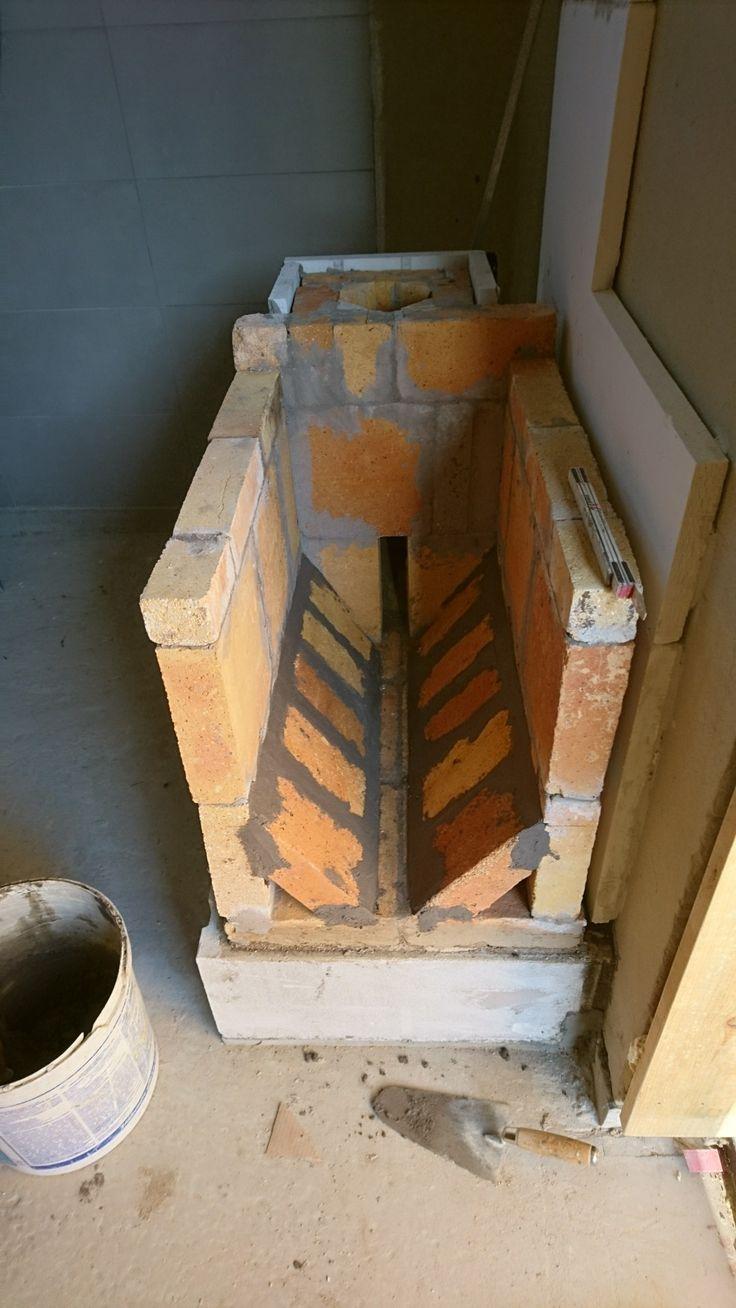 3370 best chimeneas hornos de barro y piedra parrillas - Chimeneas de barro ...