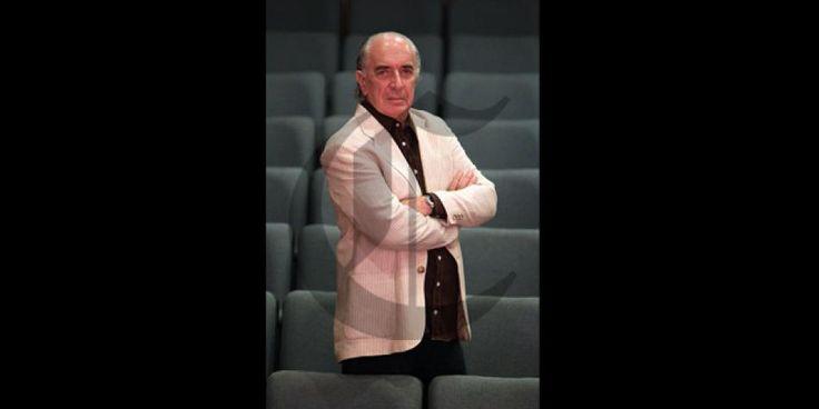 5 de junio: Un día como hoy de 1942, nace el destacado actor peruano Hernán Romero.