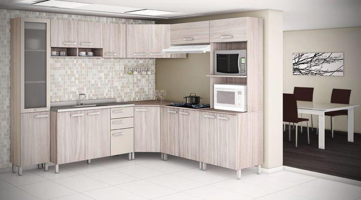 Resultado de imagem para fotos moveis cozinha