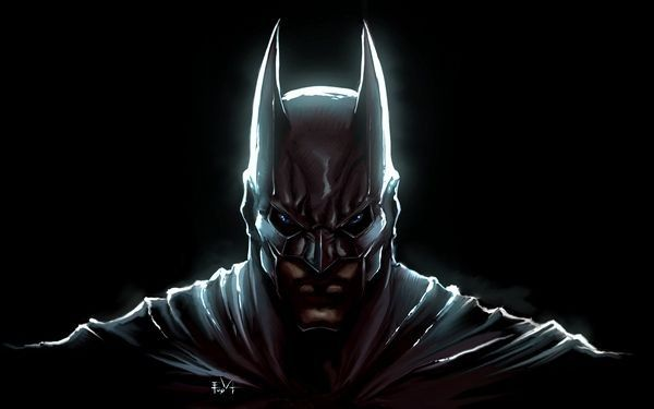 Collection of Awesome Batman Artworks