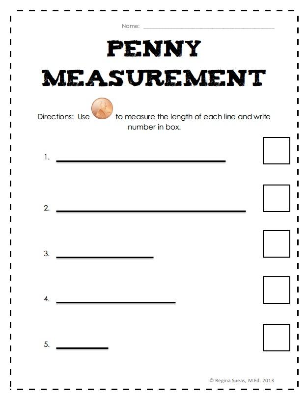 35 best 1st grade measurement images on Pinterest | Length ...
