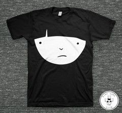 Disgruntled T-Shirt by Stay Home Club $24