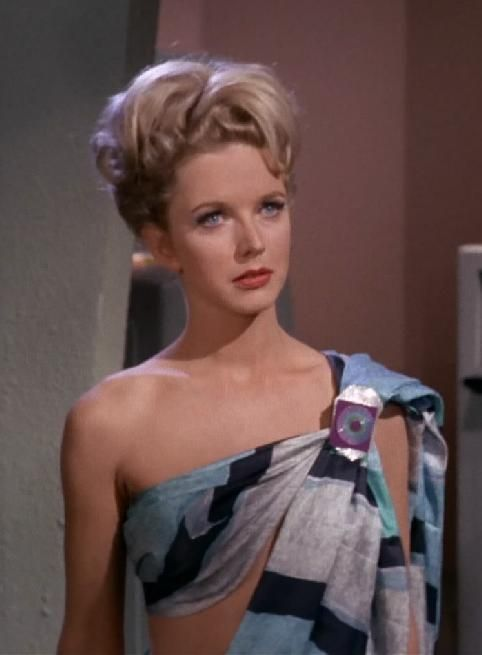 Barbara Babcock, actress (Hill Street Blues/Dr Quinn ...