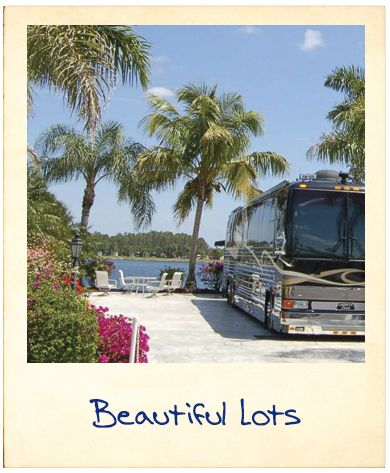 Located in Naples, FL, Crystal Lake is SWFL's destination for luxury RV rentals and lot sales. Take a look at our Naples RV Park facilities today!