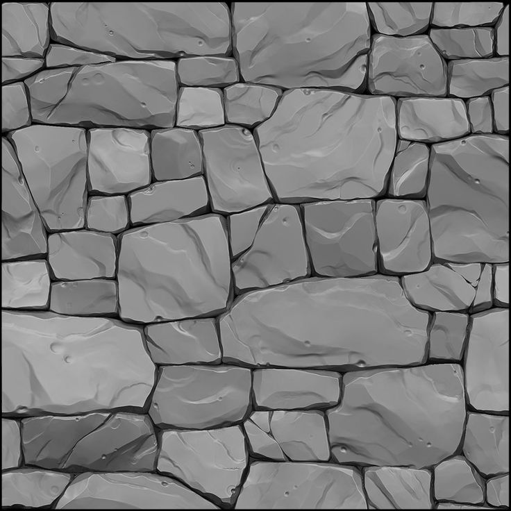 ArtStation - Stylized Tiling Texture, Daniel McGowan