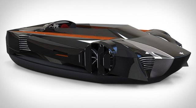 future sports cars future technology concept of a sports car on an air cushion concept cars pinterest models cars and engine - Sports Cars Of The Future