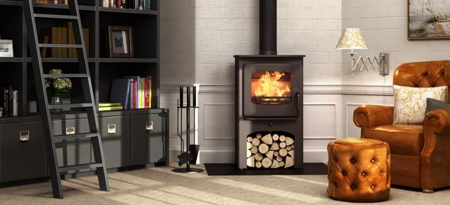 Vilmar - Nordic Fire | Nordic Fire
