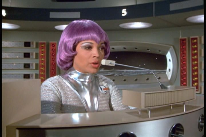 Pin on Ufo tv series