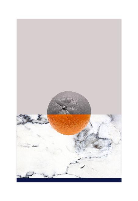 Designer Creates A Poster Everyday For 250 Days As A Daily Visual Diary - DesignTAXI.com