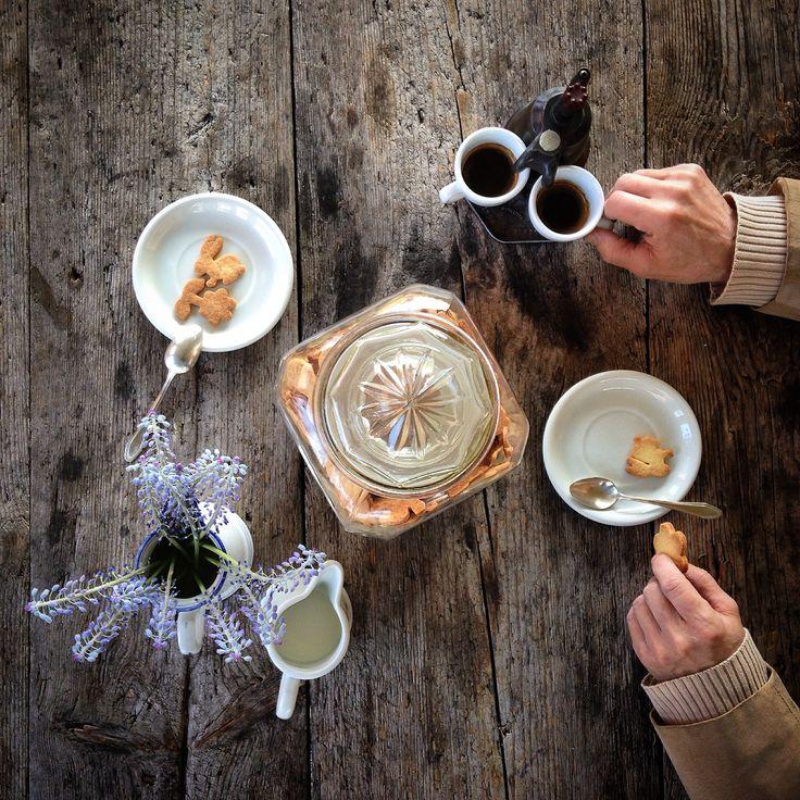 Kawa w Pokrzywniku