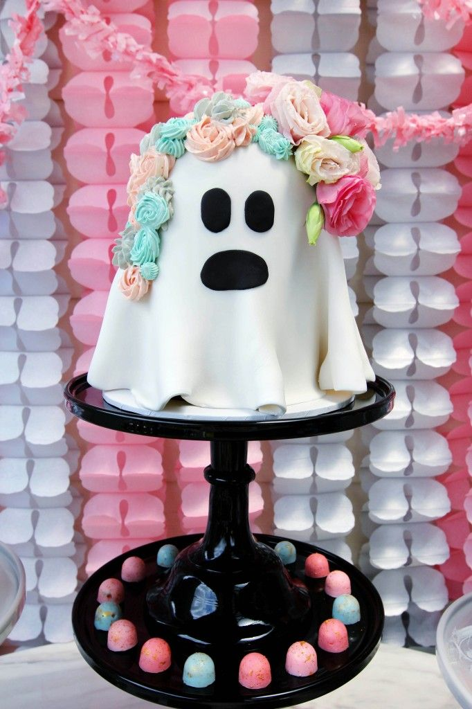 What a great treat by Tammy using a shorty candy chute and