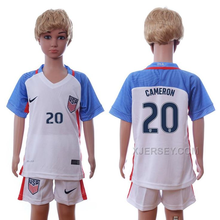 http://www.xjersey.com/201617-usa-20-cameron-home-youth-soccer-jersey.html Only$35.00 #2016-17 USA 20 CAMERON HOME YOUTH SOCCER JERSEY #Free #Shipping!