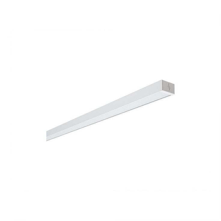 Gabinete LED lineal BL FLAT 600 serie II 4000 K - masluz