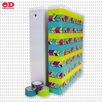 107 best Expressions Tape at Office Depot images on Pinterest - office depot