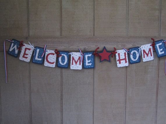 8 best welcome home ideas! images on pinterest | welcome home
