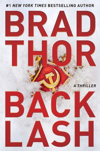 Brad Thor Hidden Order Epub