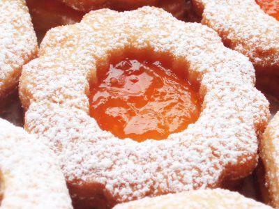 Biscotti di frolla ovis mollis di Laura Ravaioli
