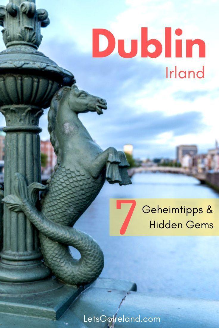 Die Meisten Touristen Besuchen Die Top Sehenswurdigkeiten In Dublin Irland Dabei Gibt Es In Irlands Hauptstadt So Viele Wer Dublin Irland Reise Irland Urlaub