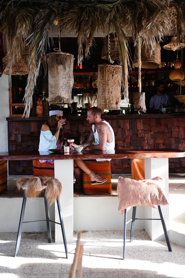 Los Enamorados, Ibiza * Interiors Interiors Interiors * The Inner Interiorista