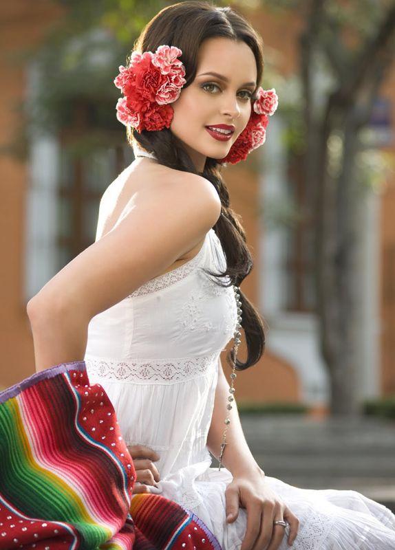 Shaila Durcal... I just love her!