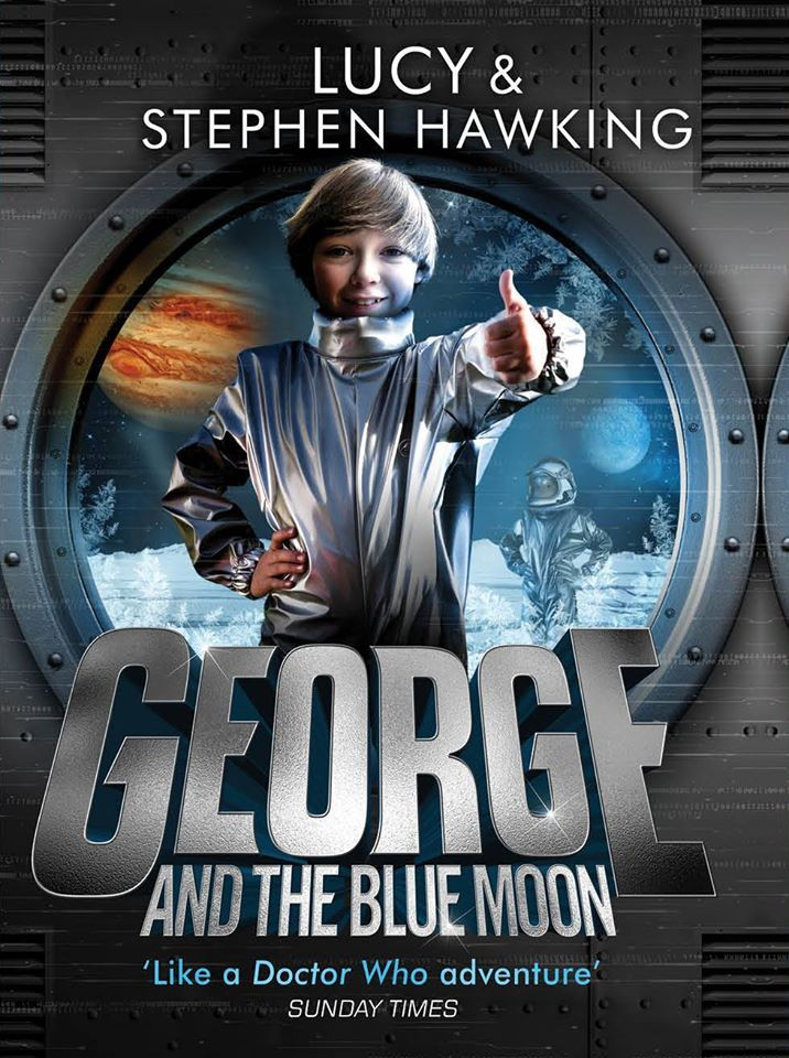 out now the fifth children science book quotgeorge and the