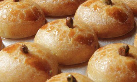 Sekerpare türkisches Dessert