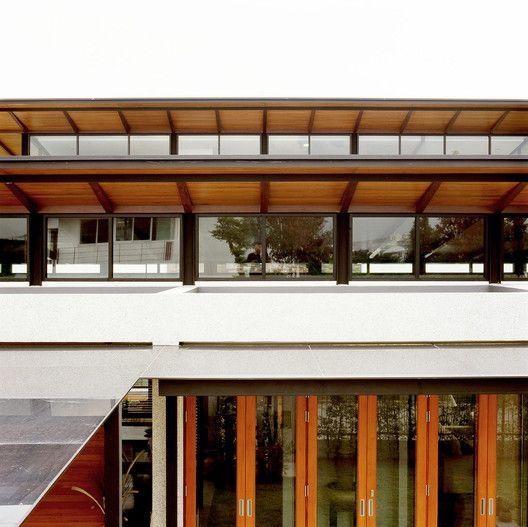 Nature House,© Spaceshift Studio