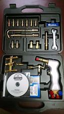 DHC 2000 oxy/acetylene welding and cutting torch