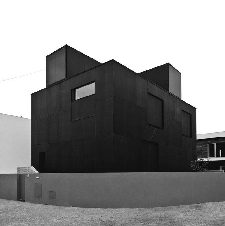 #black #architecture #stylepark