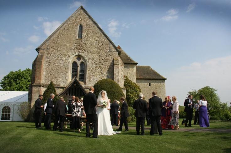 St Augustines Priory Ashford Kent www.davidblackshaw.com