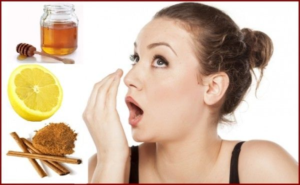 Remedies for Halitosis or Bad Breath