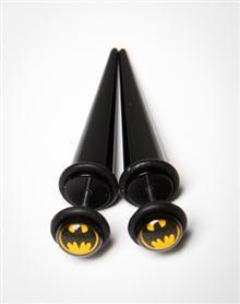 Batman Fake Tapers