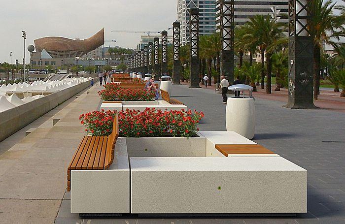 Bellitalia – Elegant Street Furniture Solutions