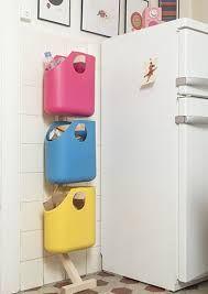 Mülltrennung fürs Kinderzimmer