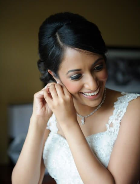 Whether you are a Catholic from Goa, a Malayali Syrian or Tamil christian these christian bridal hairstyles will give you inspiration for that special day.