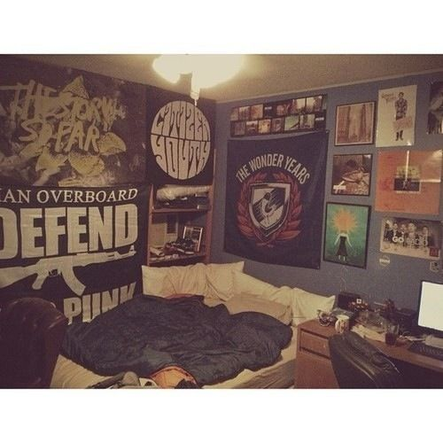 best 25 punk bedroom ideas on pinterest punk room rock