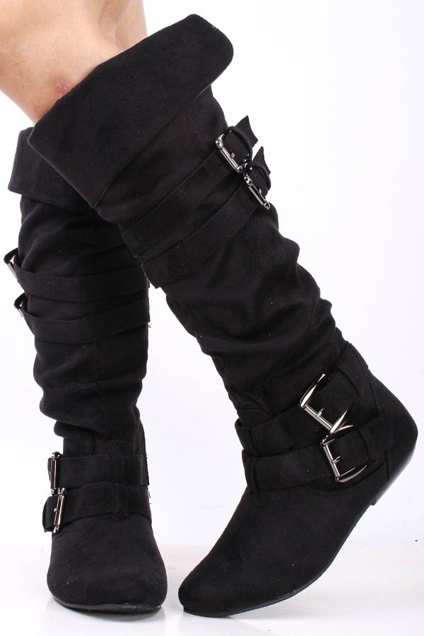 11 best images about Boots! on Pinterest | Platform boots ...