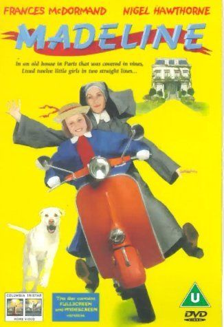 Directed by Daisy von Scherler Mayer.  With Frances McDormand, Nigel Hawthorne, Hatty Jones, Ben Daniels. The adventurous, young Madeline is very good at getting into trouble, but she's also fantastic in solving problems as well, and her school-mistress Miss Clavel is not too approving of her. The biggest problem comes up when Lord Covington decides to sell Madeline's school.