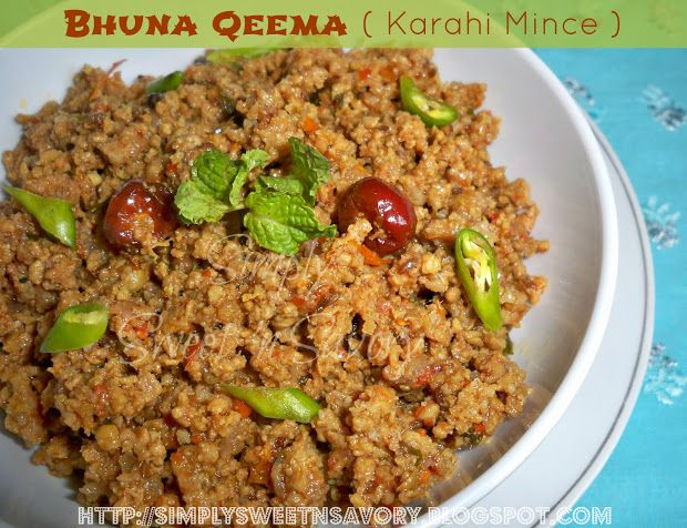 how to make beef bhuna