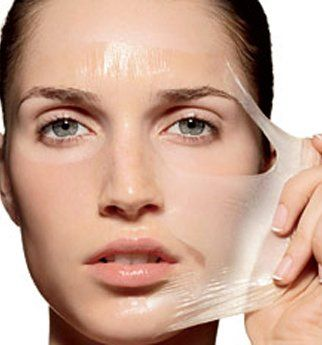The 2 Most Powerful Oily Skin Treatments - Homemade Egg White Mask and Pore...
