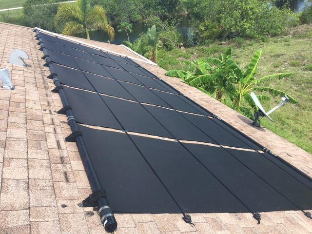 10 Best Solar Pool Heating Images On Pinterest Solar