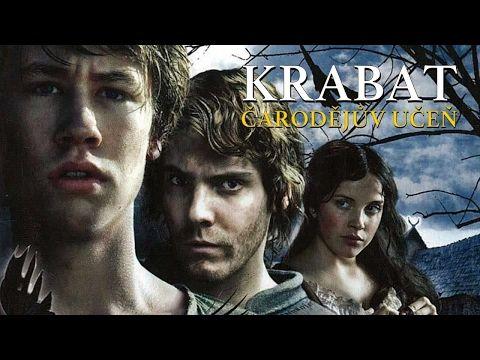 Krabat: Čarodějův učeň | český dabing - YouTube