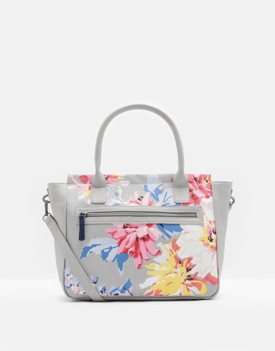 Daytoday Printed Pu Everday Bag (Y) Joules Ozi887
