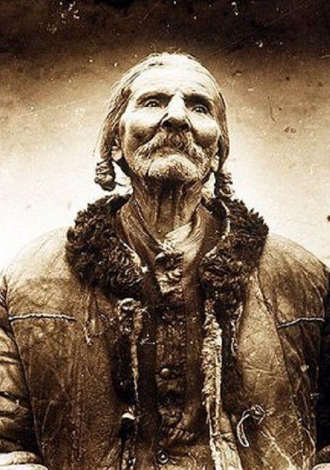 magyar shaman