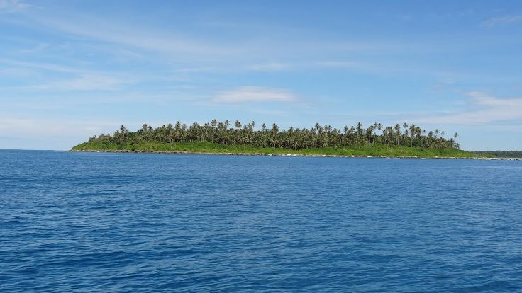 West Nias - Nias Island Indonesia