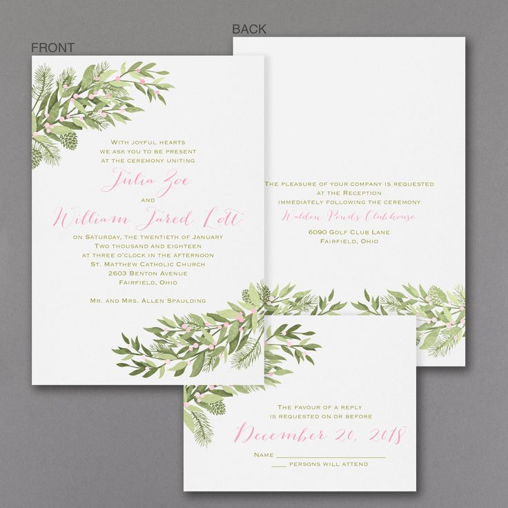 Trending Wedding Invitations: 37 Best 2017 Wedding Invitation Trends Images On Pinterest