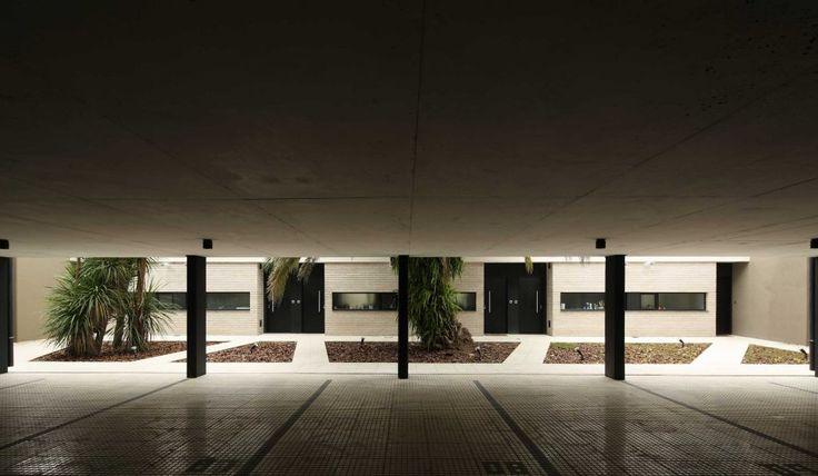 Florida Design - BIAAR  Nuestro complejo de 12 casas adosadas ya está en el BIA-AR.  Entrá y votala! #ProyectoC #Arquitectura #architecture #BIAAR
