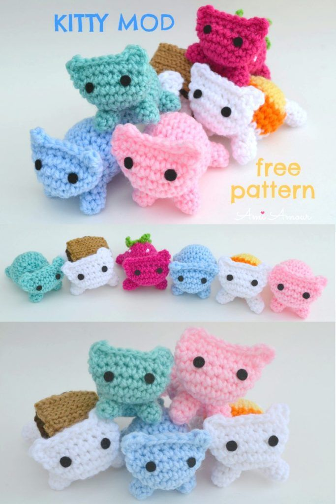 44 Quick Crochet Patterns | The Crochet Crowd | 1024x683