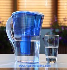 The long-awaited new pHD filters are here. These UltraWater pitchers replace the Elita pHD water bottles. They are an excellent alternative to toxic bottled alkaline water. http://www.healthalkaline.com/water-ionizers/ionized-alkaline-water-pitcher-alkaviva-ultrawater-phd/