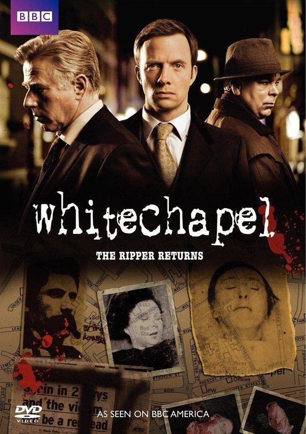 Whitechapel (TV Series 2009- ????)
